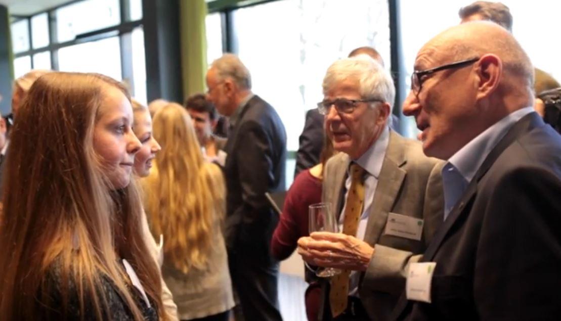 Urner Botschafter treffen Jugend