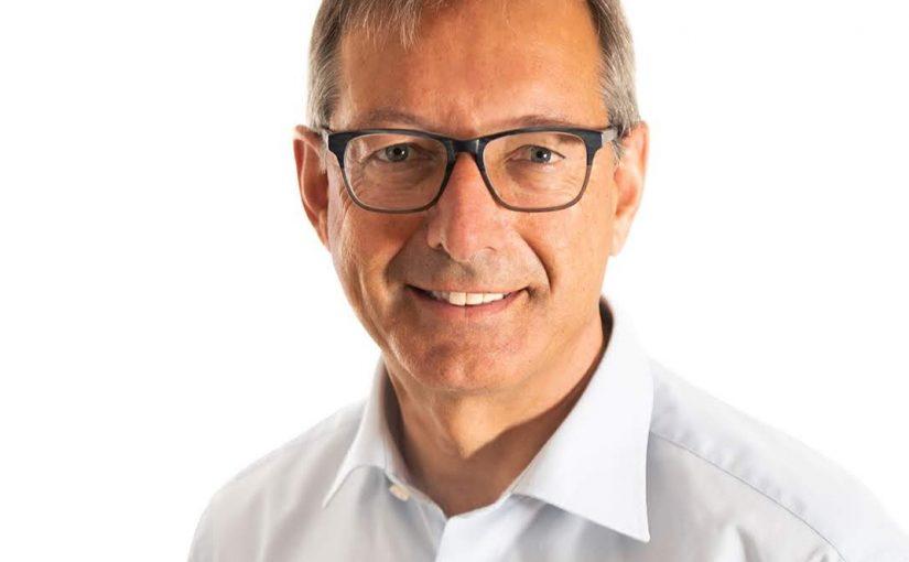 Ständeratskandidat Josef Dittli